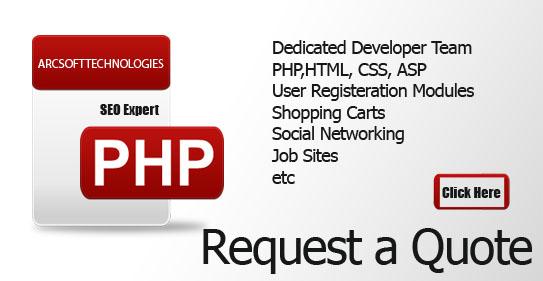 Arcsoft technologies - Leading company for Web development - SEO / SEM