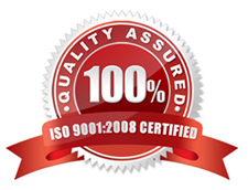 iso-9001-2008 Certification